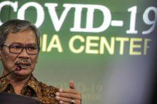 Pasien positif virus Corona di Indonesia kini jadi 19 orang