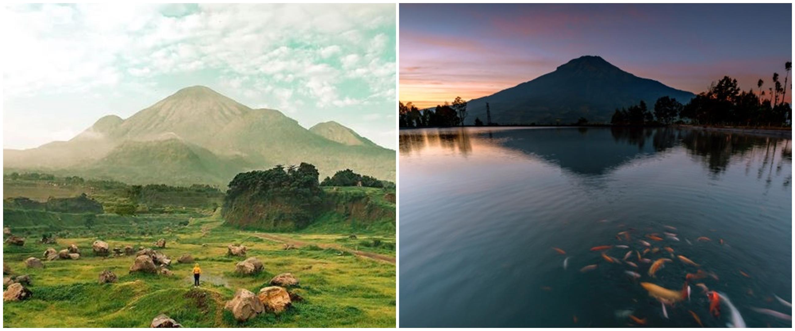 Selain Ranu Manduro, ini 10 destinasi panorama alam terbaik