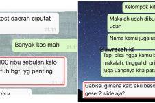 10 Chat WA lucu minta tolong teman ini endingnya bikin kesal