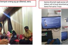 10 Status FB lucu tingkah iseng orang Indonesia ini bikin tepuk jidat