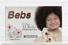 7 Editan foto Babe Cabita jadi model produk, bikin senyum geli