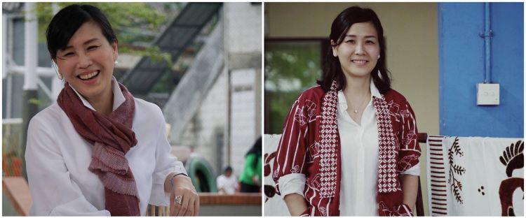 Cerita Veronica Tan mantan istri Ahok yang kini bisnis daging