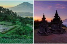 6 Ide liburan di Candi Gedong Songo, nikmati eksotisme Semarang