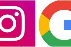 Begini cara Instagram dan Google tangkal info hoaks Virus Corona