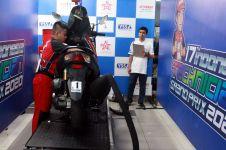 5 Fakta kontes teknisi Yamaha, seleksi wakil Indonesia di ajang dunia