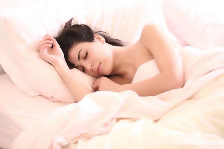 Aneh tapi nyata, tidur selama 15 hari digaji Rp 27 juta