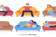 5 Akibat buruk jika tubuh kurang gerak, sepele tapi fatal