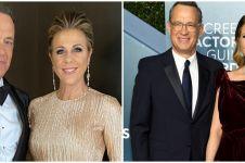 Tom Hanks & Rita Wilson akui positif terinfeksi Virus Corona