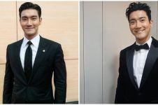 5 Fakta menarik Choi Siwon, ternyata keturunan bangsawan