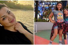 Awet muda usia 40 tahun, ini 8 gaya hidup sehat Nirina Zubir