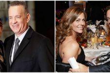 Tom Hanks positif terjangkit Corona, begini reaksi warganet