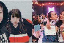 Aksi 7 seleb ini buktikan benar-benar fanatik BTS, sampai edit foto