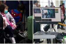 Dampak virus Corona, imigrasi tolak 126 WNA ke Indonesia