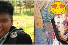 Viral kisah mahasiswa Undip sukses diet, perubahannya mengejutkan