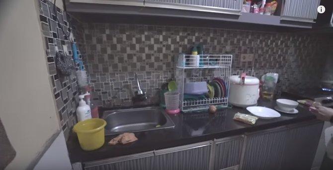 rumah pertama yang dibeli Denny Cagur © 2020 youtube.com