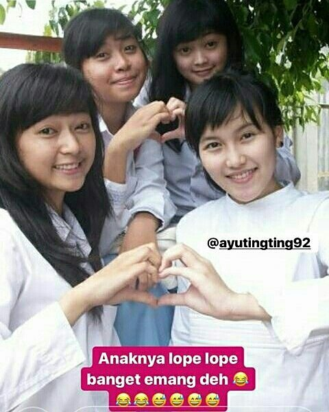 Potret lawas 8 penyanyi dangdut instagram