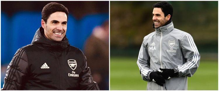 Pelatih Arsenal Mikel Arteta positif terjangkit virus Corona