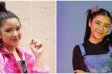 Unggah foto bareng Dul Jaelani, Tiara Idol berikan semangat