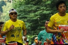 Iluni UI siap kembali gelar BNI-UI Half Marathon, catat tanggalnya nih