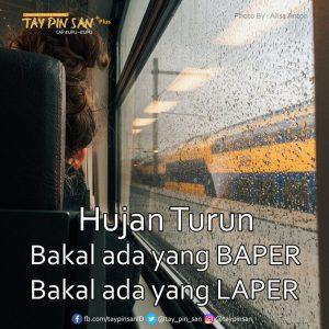 Meme tentang hujan indomeme.id