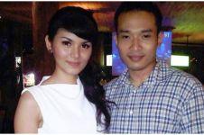 Sempat koma karena infeksi paru-paru, suami Intan RJ meninggal
