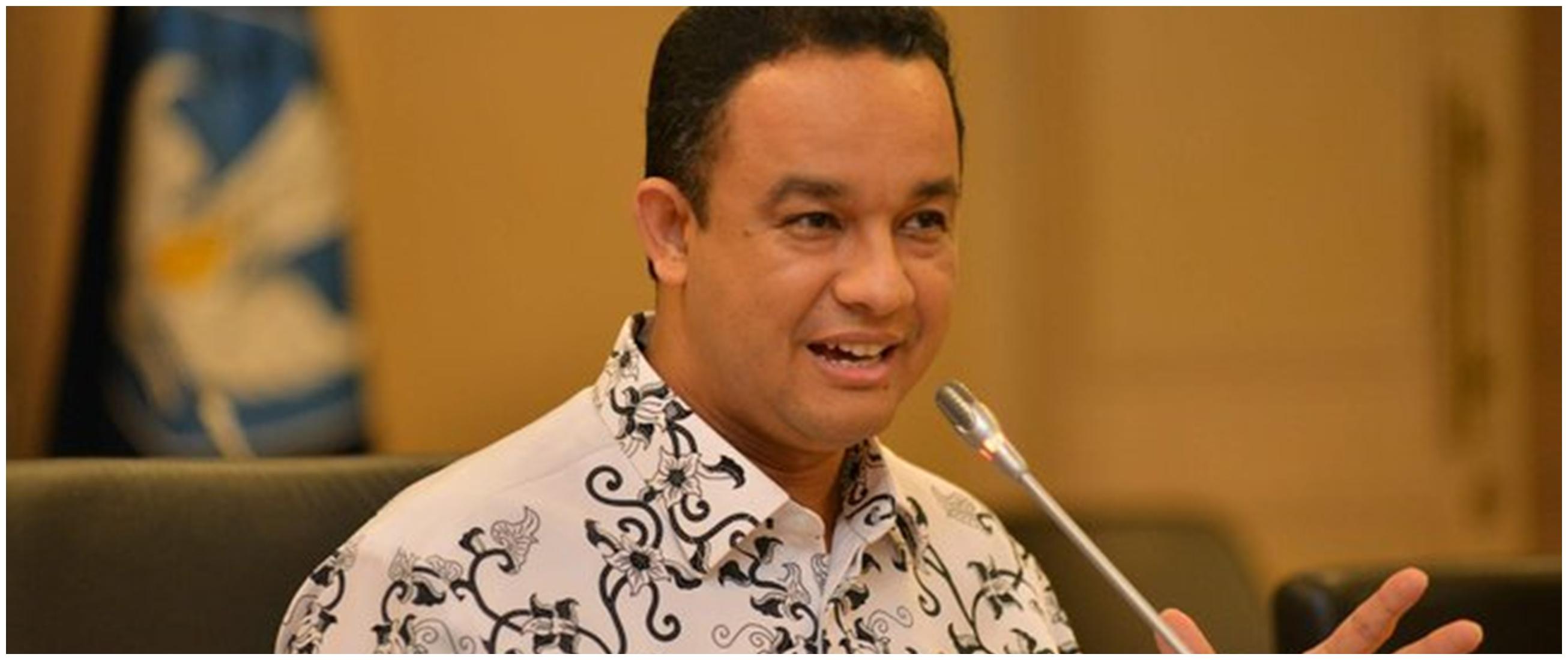 Anies Baswedan tunda ujian nasional SMA dan SMK se-DKI Jakarta