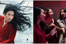 4 Penyanyi Indonesia ini mengisi soundtrack film Mulan