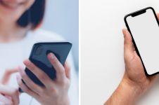 Virus Corona bisa tersebar lewat smartphone, begini pencegahannya