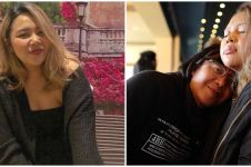 8 Potret kompak Ari Lasso & putri sulungnya, jarang tersorot
