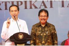Jalani tes, Menteri ATR Sofyan Djalil negatif virus Corona