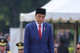 Presiden Joko Widodo jalani tes kesehatan terkait Corona