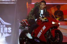 Joe Taslim jadi Jota, karakter Indonesia pertama dalam game Free Fire