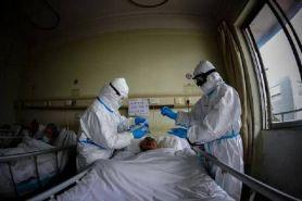 Kasus Corona di Italia meningkat, rumah sakit alami krisis