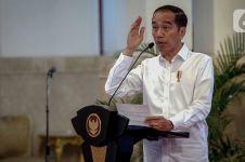 Pasien virus Corona kian bertambah, ini imbauan Jokowi