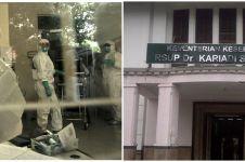 58 Daftar rumah sakit rujukan Corona di Jawa Tengah