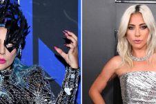 Waspada Corona, Lady Gaga pilih mengisolasi diri