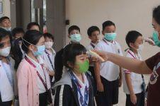 Cegah Corona, KPAI minta tindak tegas sekolah tak taat instruksi