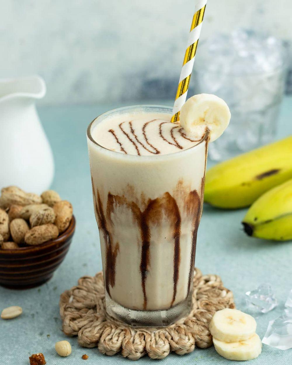 10 Resep minuman dari susu, praktis, enak, dan sehat berbagai sumber