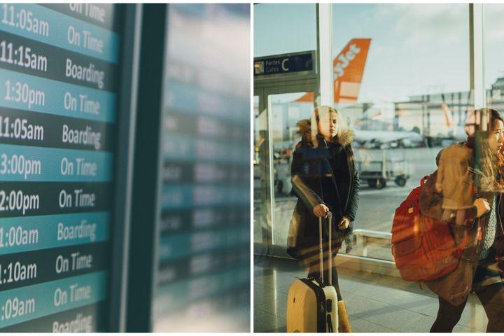 Antisipasi Corona, 6 situasi ini wajib diupdate traveler