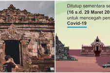 8 Spot wisata cagar budaya di Jogja tutup sementara akibat Corona