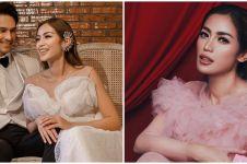 Ini penjelasan Jessica Iskandar tunda acara pernikahan karena Corona