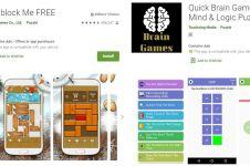 Nggak cuma menghibur, 6 game Android ini asah kecerdasan