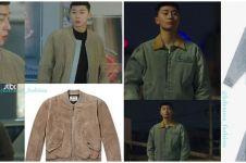 Ini harga fantastis 10 outfit Park Seo-joon di drama Itaewon Class