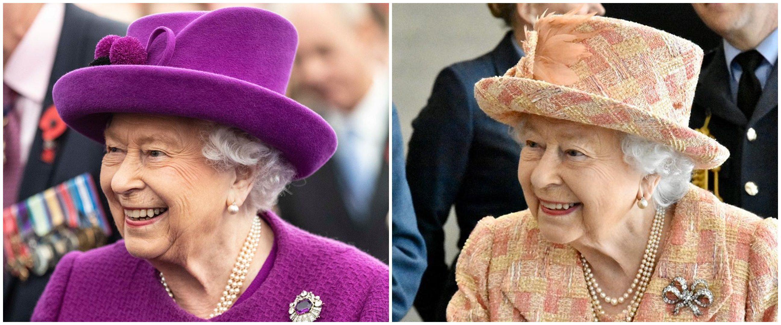 Khawatir virus Corona, Ratu Elizabeth II mengisolasi diri