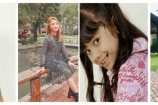 Beda penampilan 12 peserta Idola Cilik 2 dulu & sekarang, manglingi