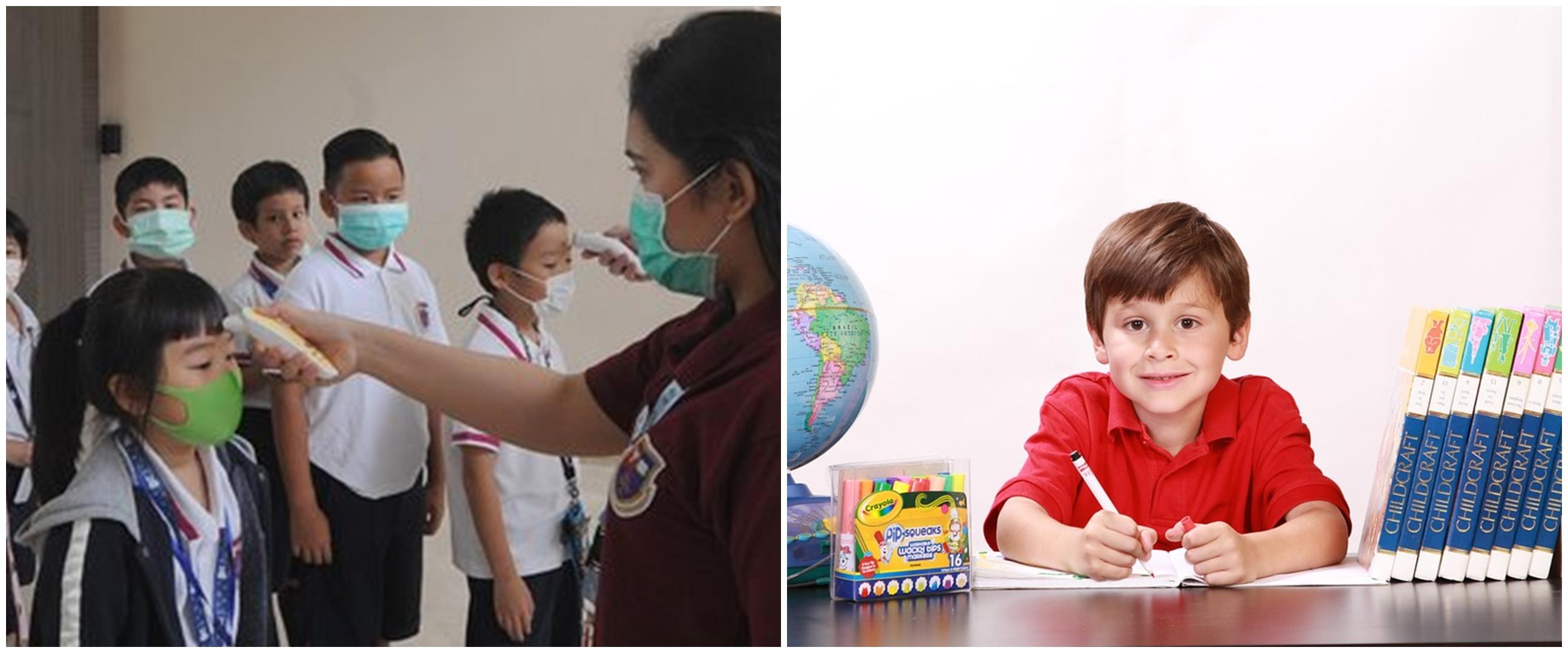 5 Cara menjaga anak tetap aktif selama libur karena virus Corona
