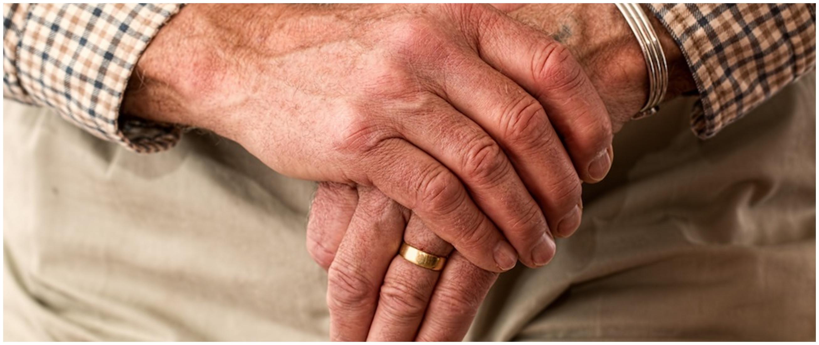 Kisah kakek 89 tahun berhasil sembuh dari virus corona