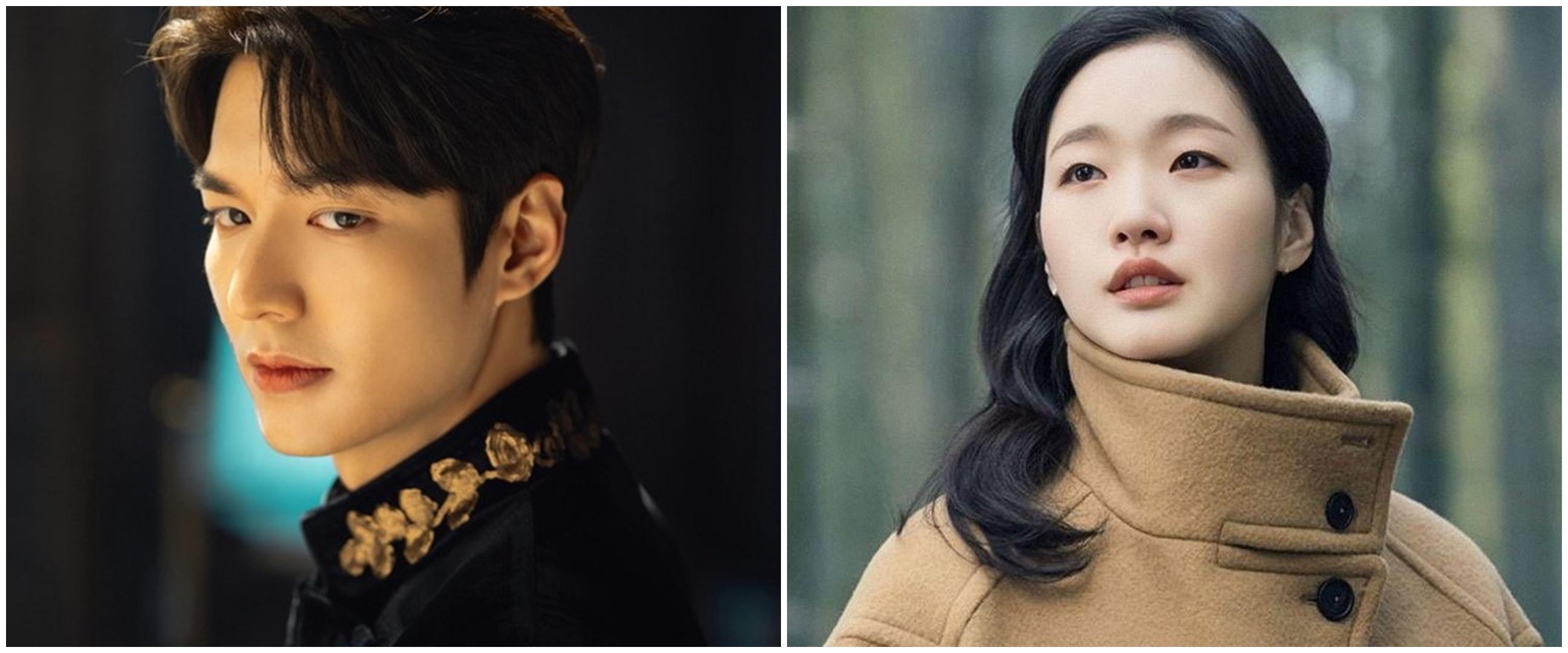 8 Drama Korea tayang April 2020, ada The King: Eternal Monarch