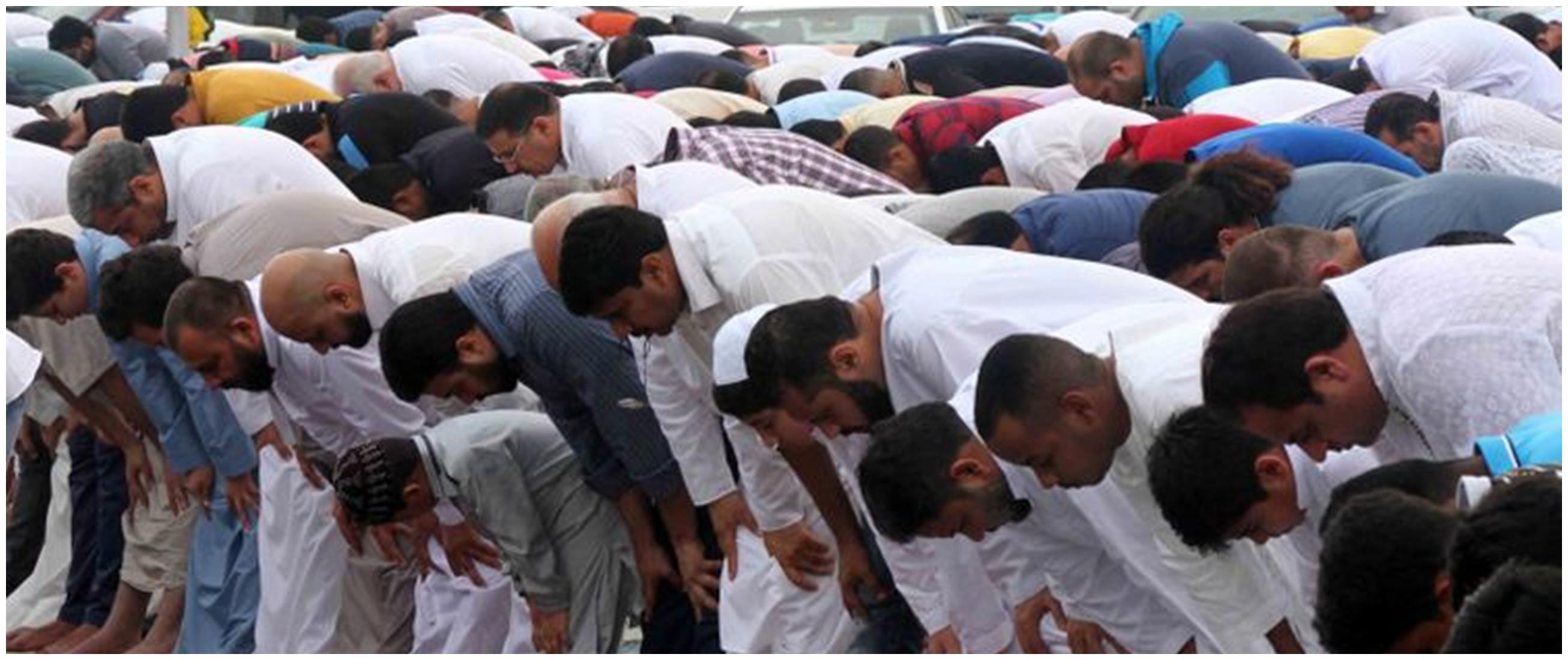 Antisipasi Corona, Uni Emirat Arab larang salat jamaah di masjid