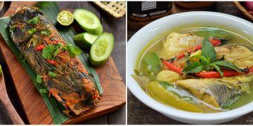10 Resep olahan ikan bandeng enak, sederhana, dan bikin nagih